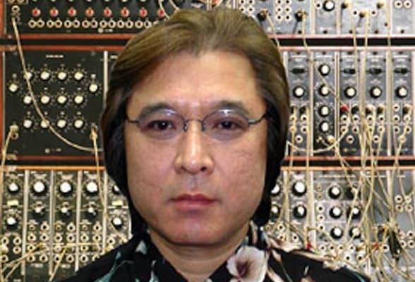 Hideki Matsutake
