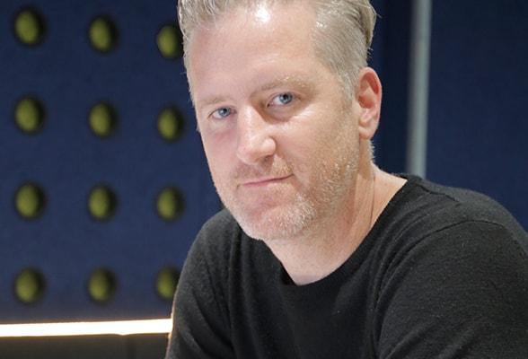 Jason O'Bryan