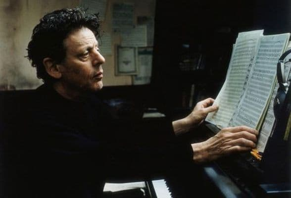 Philip Morris Glass