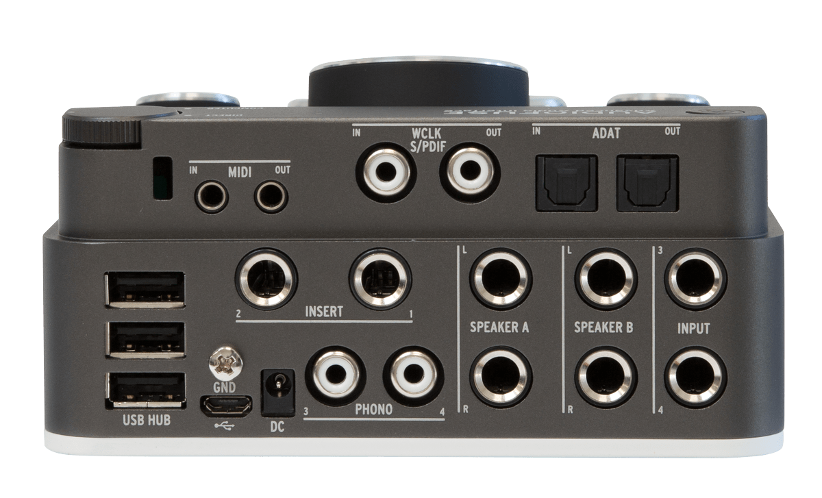 Arturia Overview Audio Fuse Box Gallery