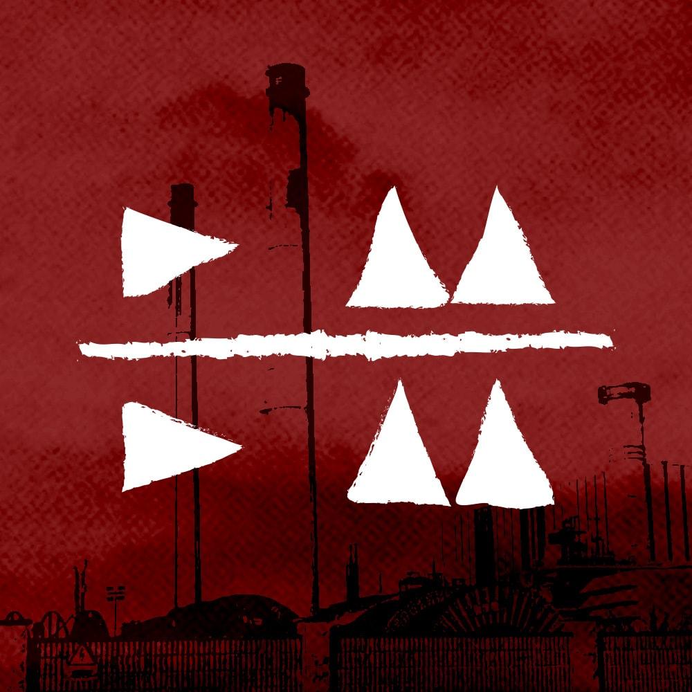 Depeche Wave Tribute icon