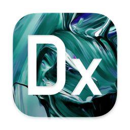 DX7 V icon