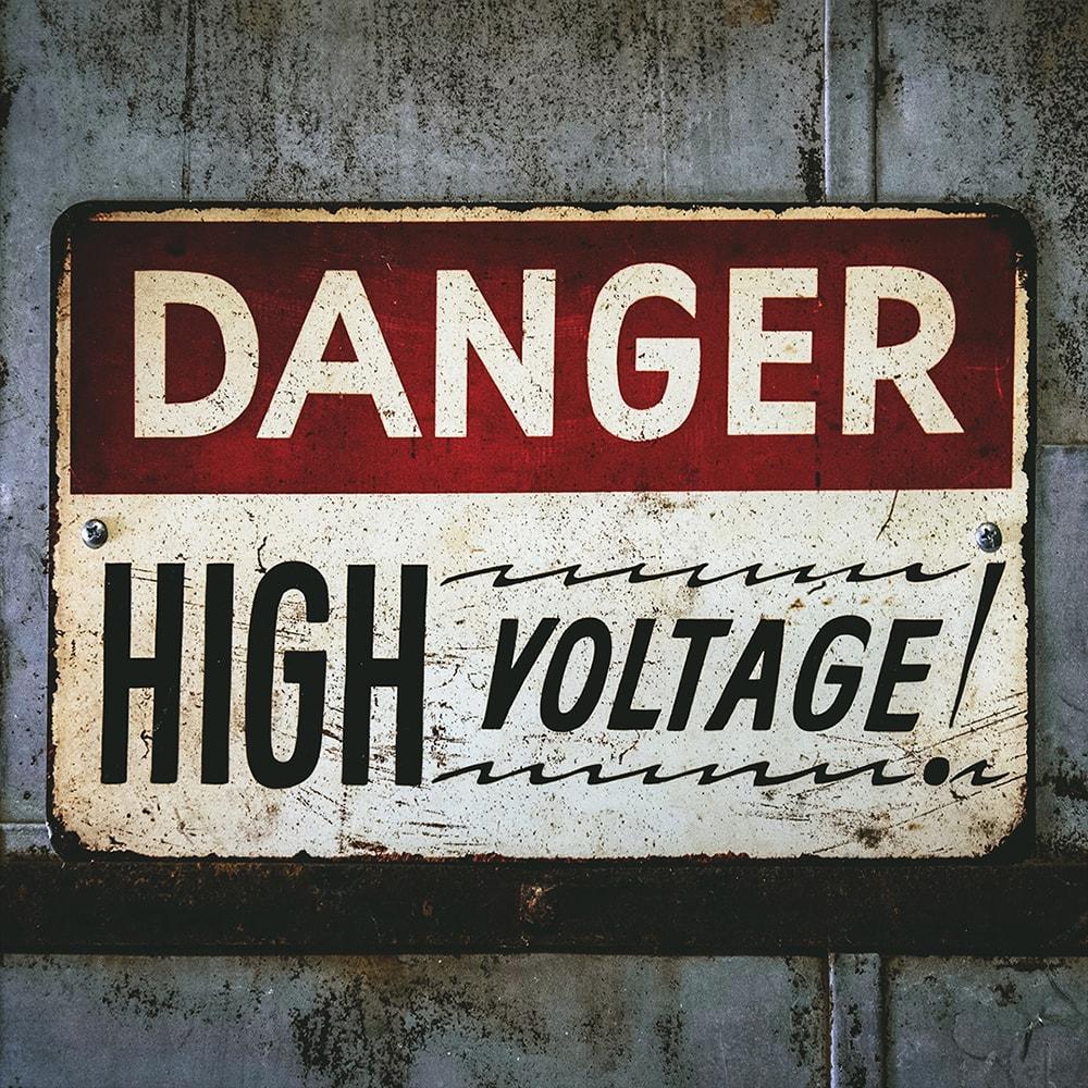 Electro Voltage Vol 1 icon