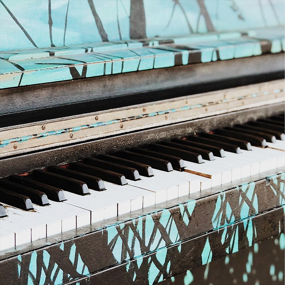 Hybrid Pianos icon