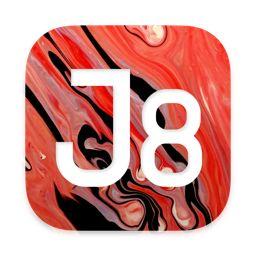 Jup-8 V icon