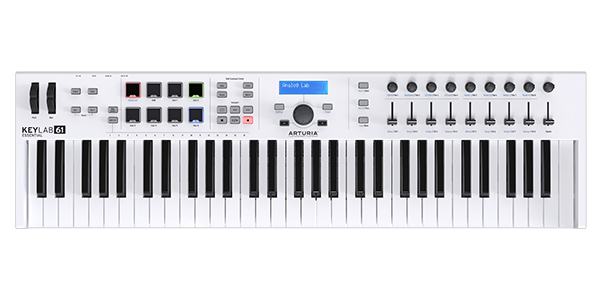 Arturia Essential Edition