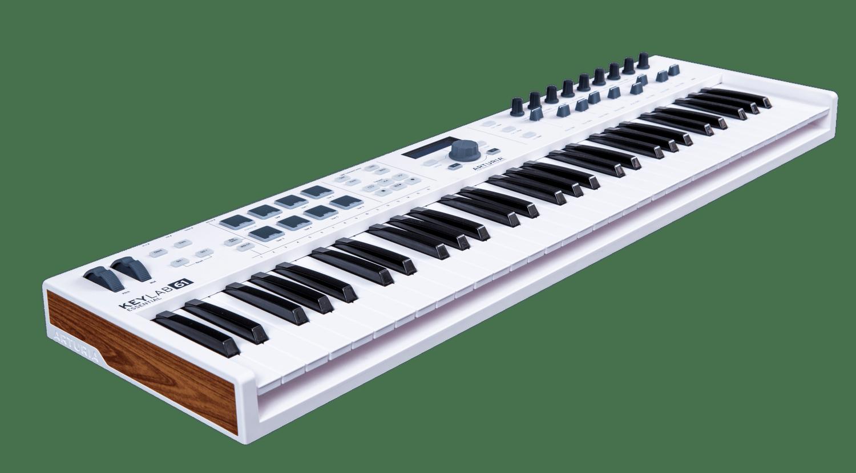 KeyLab Essential 61 Black Edition