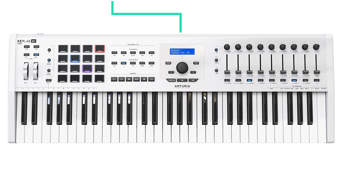 Collection of free VST (instruments & effects) - Related
