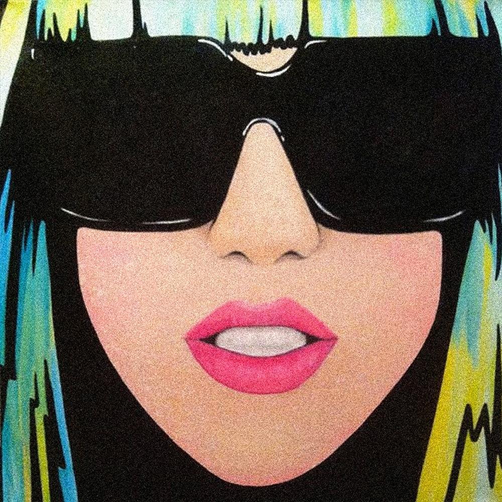 Lady Gaga Tribute icon