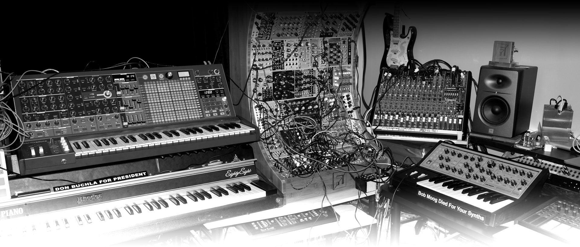 Arturia - Sound Design