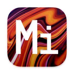 Mini V icon