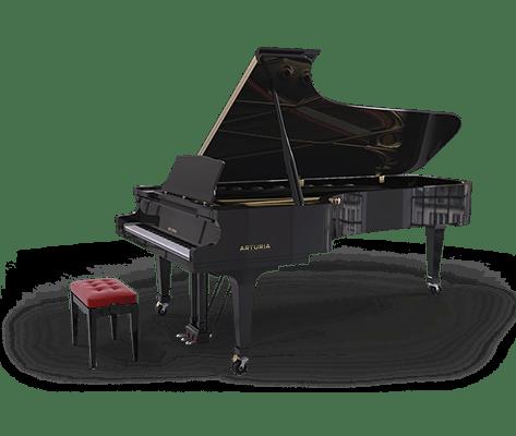Arturia - Piano V2
