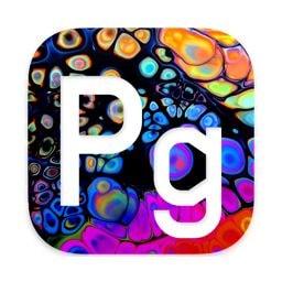 Pigments icon