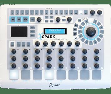 Arturia Spark Creative Drum Machine
