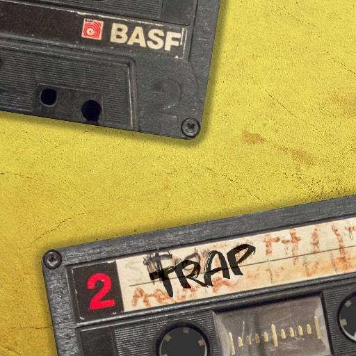 Trap icon