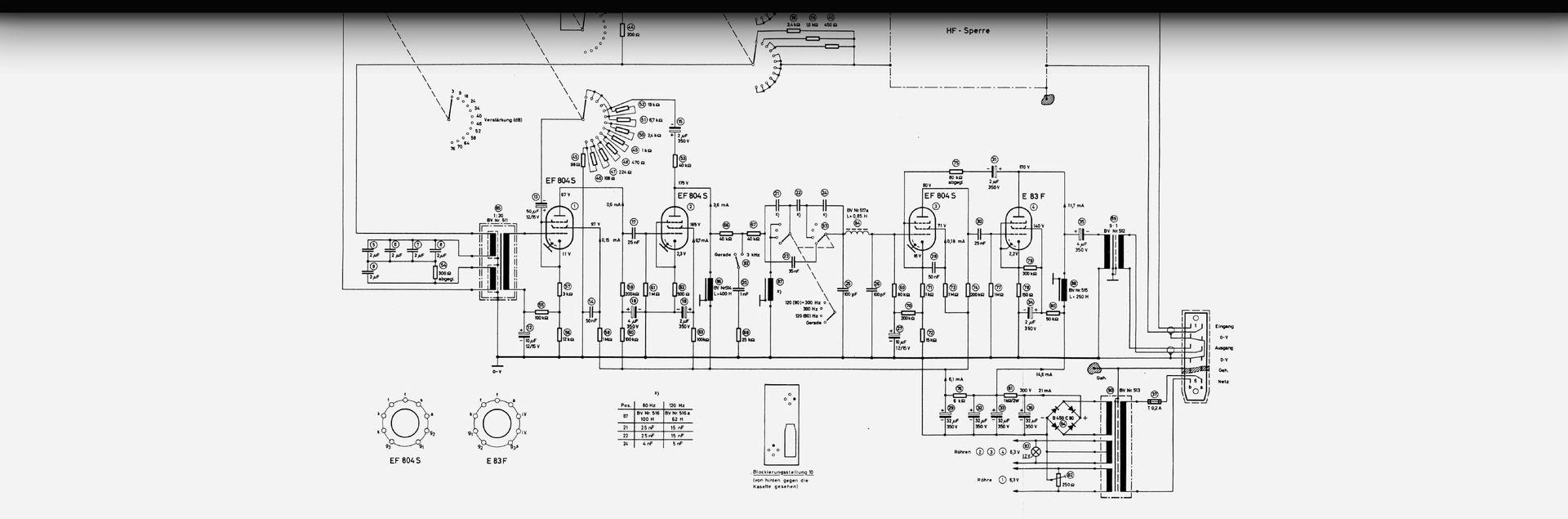 Arturia V76 Pre Schematic For Sound Level Meter Cracking The Code